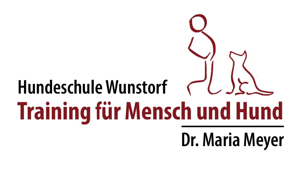 Hundeschule Wunstorf Logo